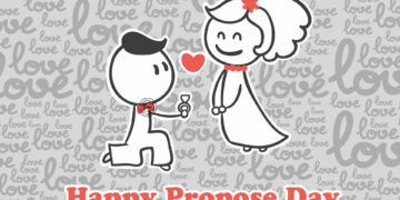 Propose Day Images Wallpapers SMS Quotes