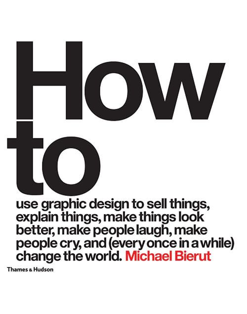 How to use graphic design to sell things Logo Design Books