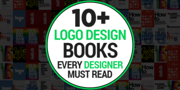 Logo Design Books Every Designer Must Read