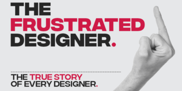 Client Vs Designer: The Life of a Frustrated Designer