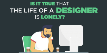 Designer's Life: Is It True That The Life of a Designer Is Lonely?