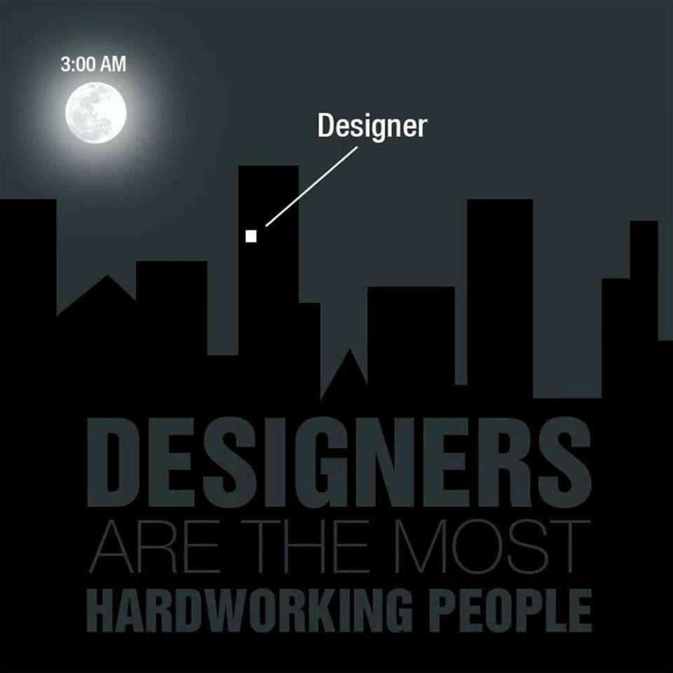 Designers Life a 3am