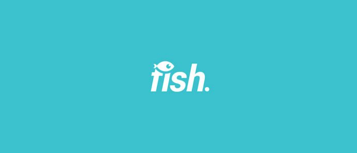 Fish Logo Design by Andreapinter