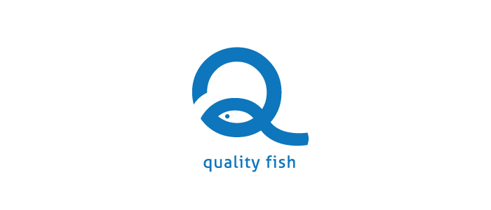 Quality Fish Logo Design