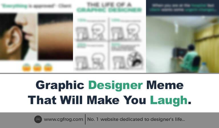 Graphic Designer Meme That Will Make You Laugh