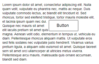 Button Design Principle Dont forget about the whitespace