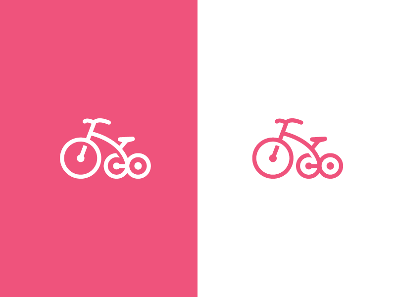 Tricycle Sports Logo Design