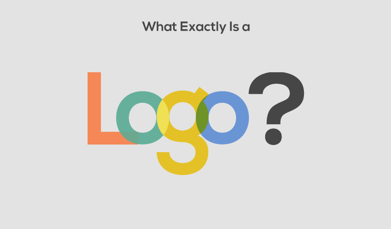 What Exactly Is a Logo?