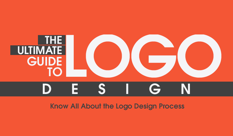 How to Design a Logo: Know All About the Logo Design Process