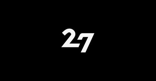 Best New Negative Space Logo Designs 247 Designer-Florisvoorveld