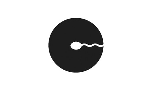 Best New Negative Space Logo Designs Conception Designer-The Chase