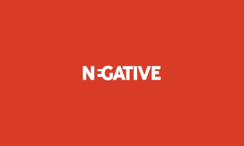 Best New Negative Space Logo Designs Negative Designer-j-CAZ